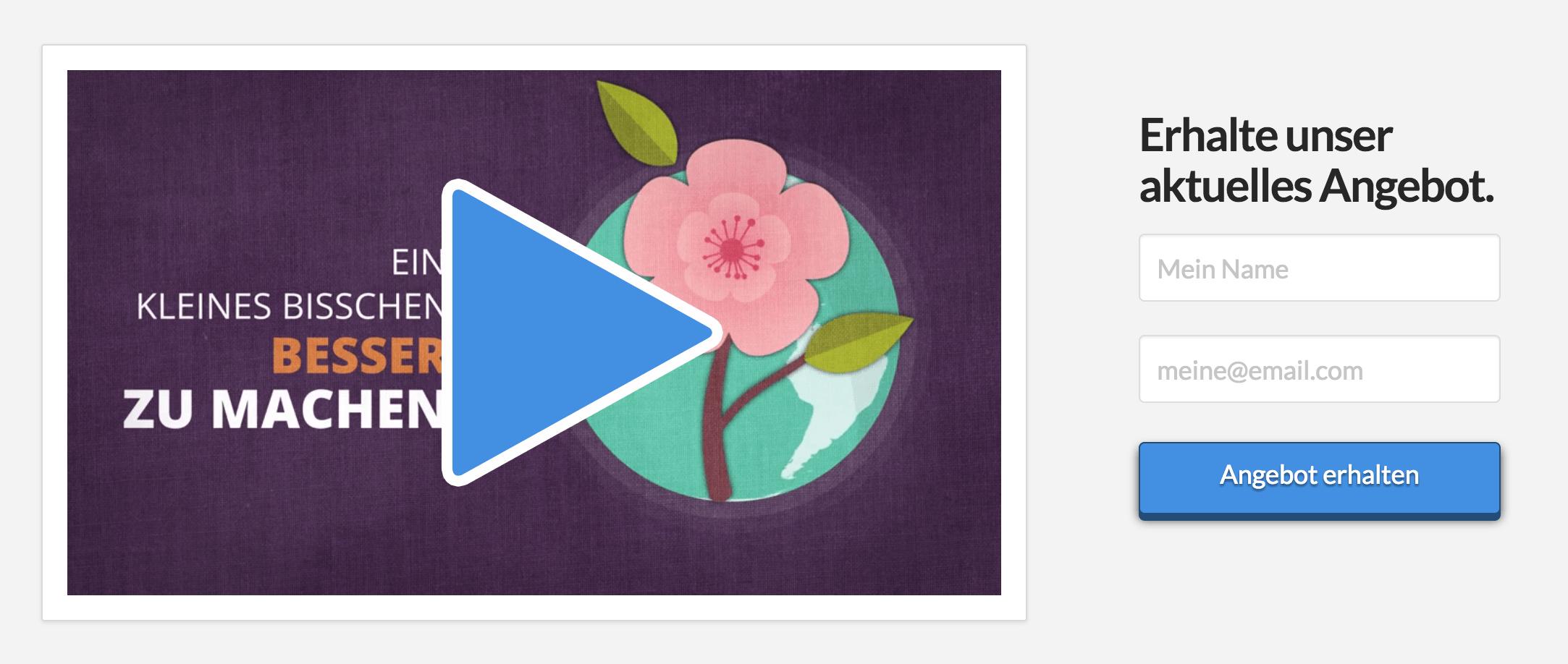 videoplazierung